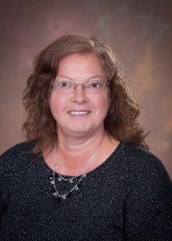 Judy Schafer